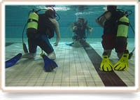 Level 1 course Diving Medicine part 1, NL, 2021