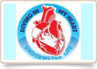 Verdiepingscursus duikgeneeskunde Duiken met je Hart, 12 en 13 juni 2020