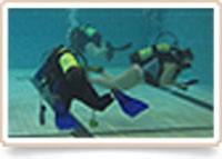 Level 1 cursus duikgeneeskunde deel 1 NL, 2021