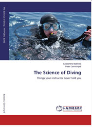 science of diving kl